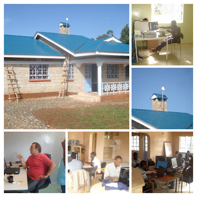 Office in Eldoret