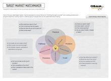 Target Match Maker Framework