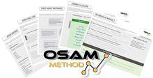 OSAM Free Marketing Frameworks